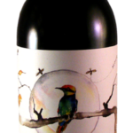 2016_Freedom_Shiraz_Mourvedre_Front