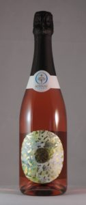 Rosnay 2017 Sparkling Rose