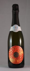 2017 Rosnay Sparkling Chardonnay
