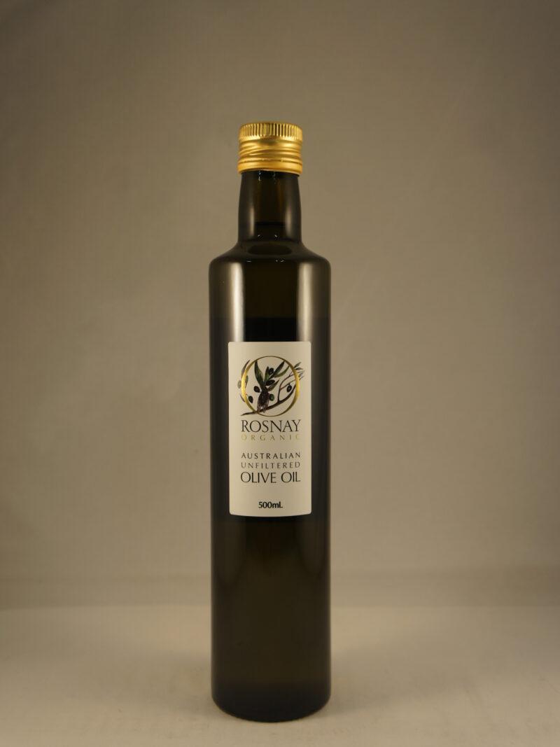 Olive Oil 750ml